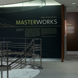 Masterworks: Jewels of the Collection