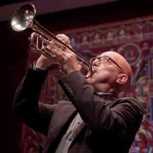Jazz at the Rubin