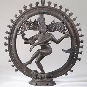 From India East: Sculpture of Devotion from the Brooklyn Museum