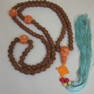 Count Your Blessings: The Art of Prayer Beads in Asia