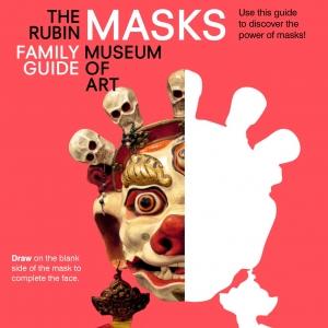 Masks Family Guide
