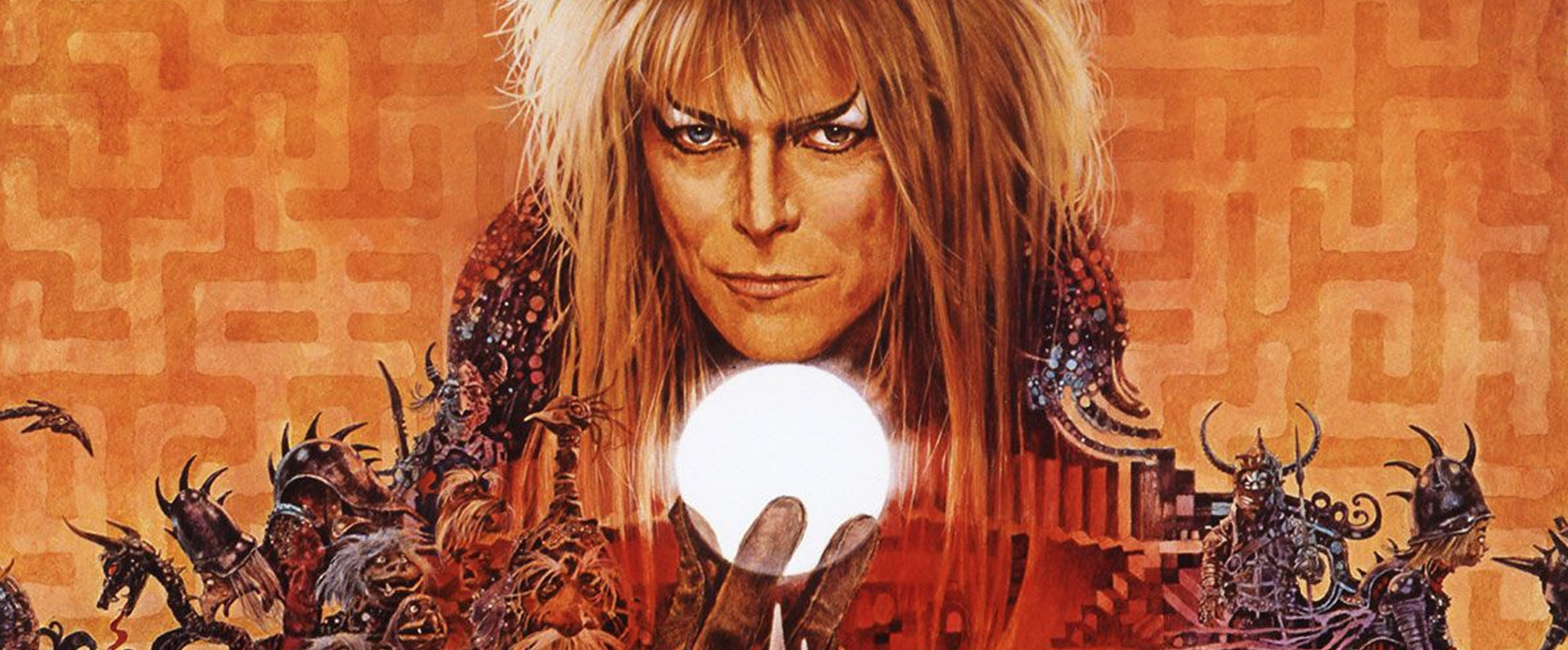 david bowie labyrinth wallpaper the