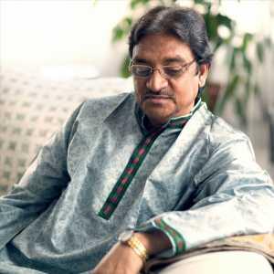 Ustad Mashkoor Ali Khan