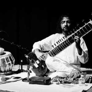 Ehren Hanson + Abhik Mukherjee