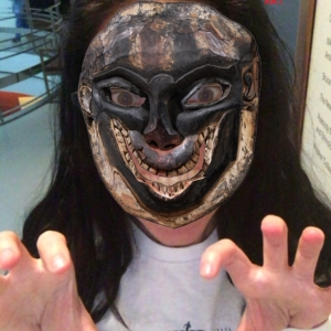 Virtually Masked