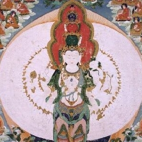 What Is it? Himalayan Art