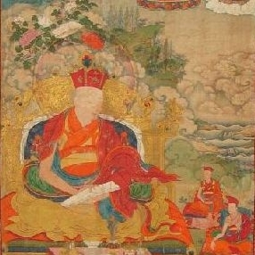 Patron and Painter: Situ Panchen and the Revival of the Encampment Style