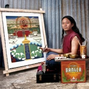 Tradition Transformed: Tibetan Artists Respond