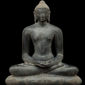 Victorious Ones: Jain Images of Perfection