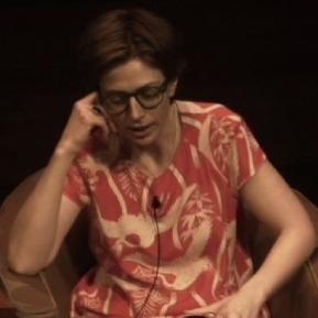Keytalk: Theresia Hofer on Bodies in Balance