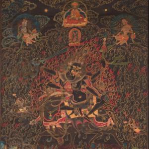 Palden Lhamo Dusolma