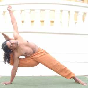 Tantric Yoga Master Workshop