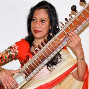 Anjana Roy + Polash Gomes