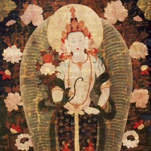 Bodhisattva Suryabaskara