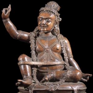 Mahasiddha, Virupa