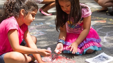 8 Crafts You can Make on Sunday at the Rubin Block Party