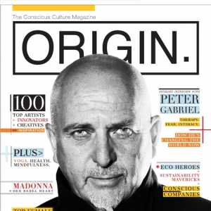 Origin Magazine Summer Party