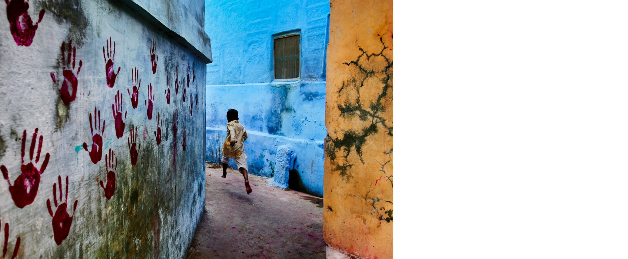 Mccurry master image exhibition