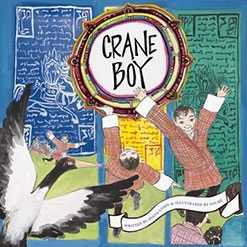 Crane Boy: Reading and Workshop