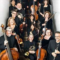 St. Luke's Chamber Ensemble