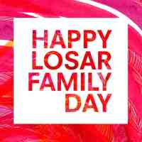 Losar Family Day