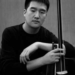 Mongolian Horse-Head Fiddle Virtuoso Jigjiddorj