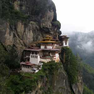 Eight Beautiful Sacred Spaces in the Himalayas