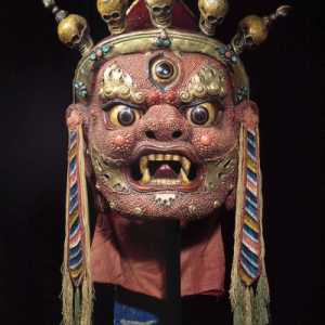 Last Chance: Visit the Museum's Mask Exhibition
