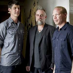 Ches Smith + Craig Taborn + Mat Maneri