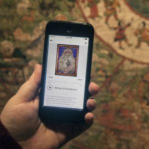 Rubin Museum Mobile App