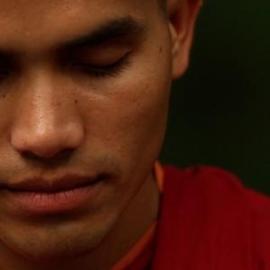 On Meditation: Documenting the Inner Journey