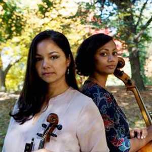 Karavika: Trina Basu + Amali Premawardhana