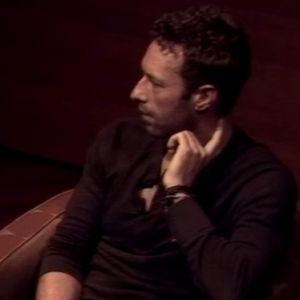 Eddie Stern + Chris Martin