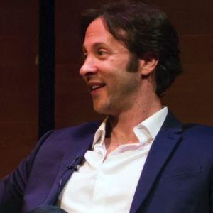 Whoopi Goldberg + David Eagleman
