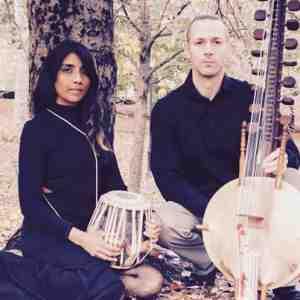 Orakel: Roshni Samlal + Kane Mathis