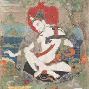Kundalini and Deity Yoga