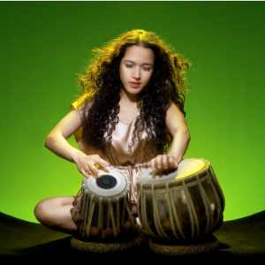 "Suphala: ""There are things I can say only through playing tabla"""