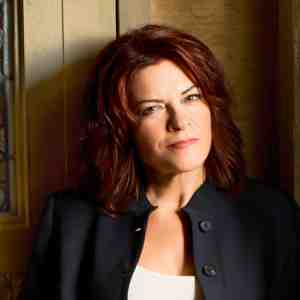 Rosanne Cash with Special Guest Mary Chapin Carpenter