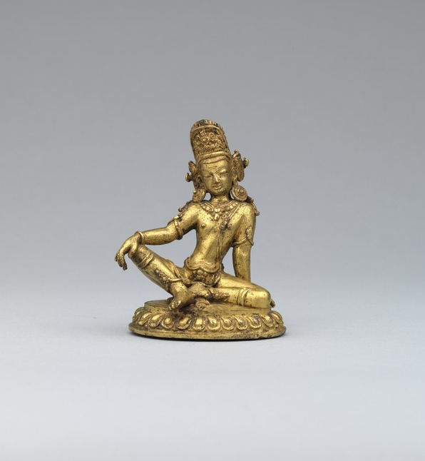 Tiny Treasures: Four of the Smallest Sculptures on Display at the Rubin