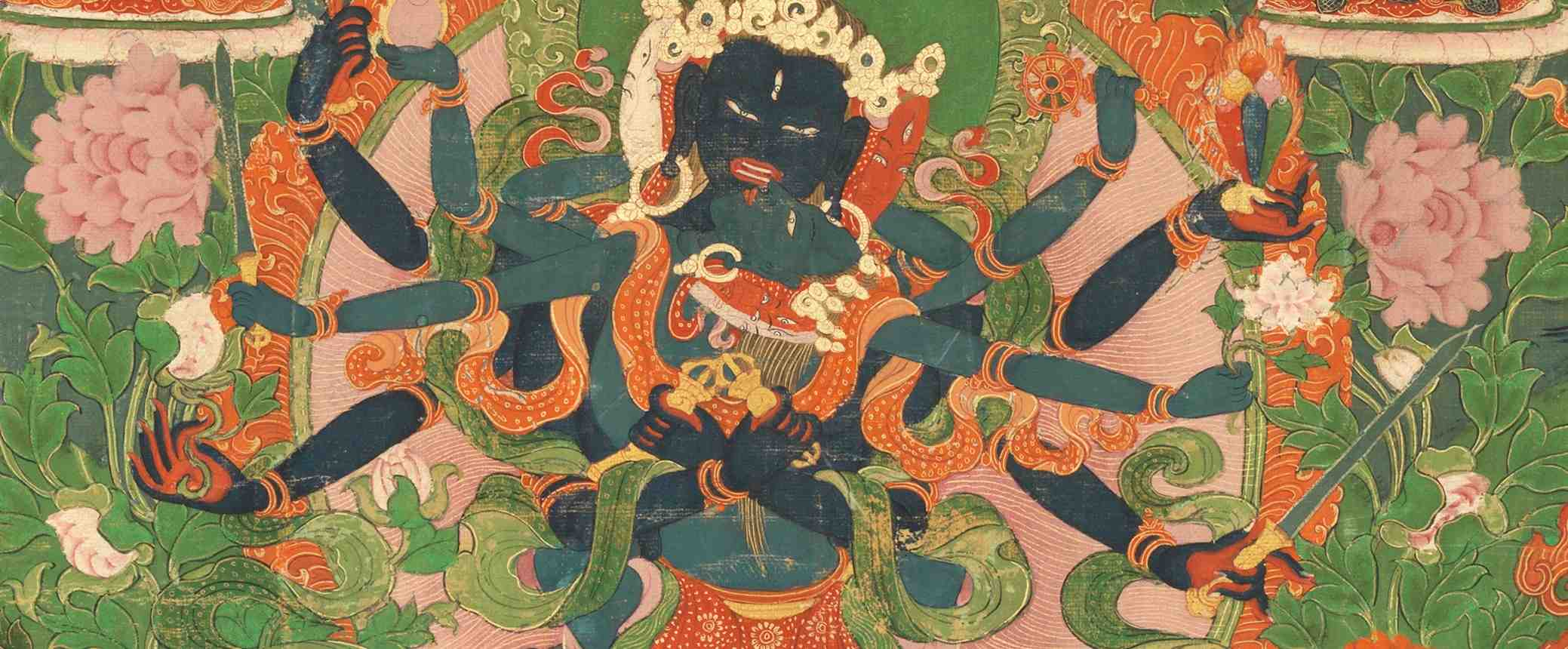 Secret world of tantra tourmaster