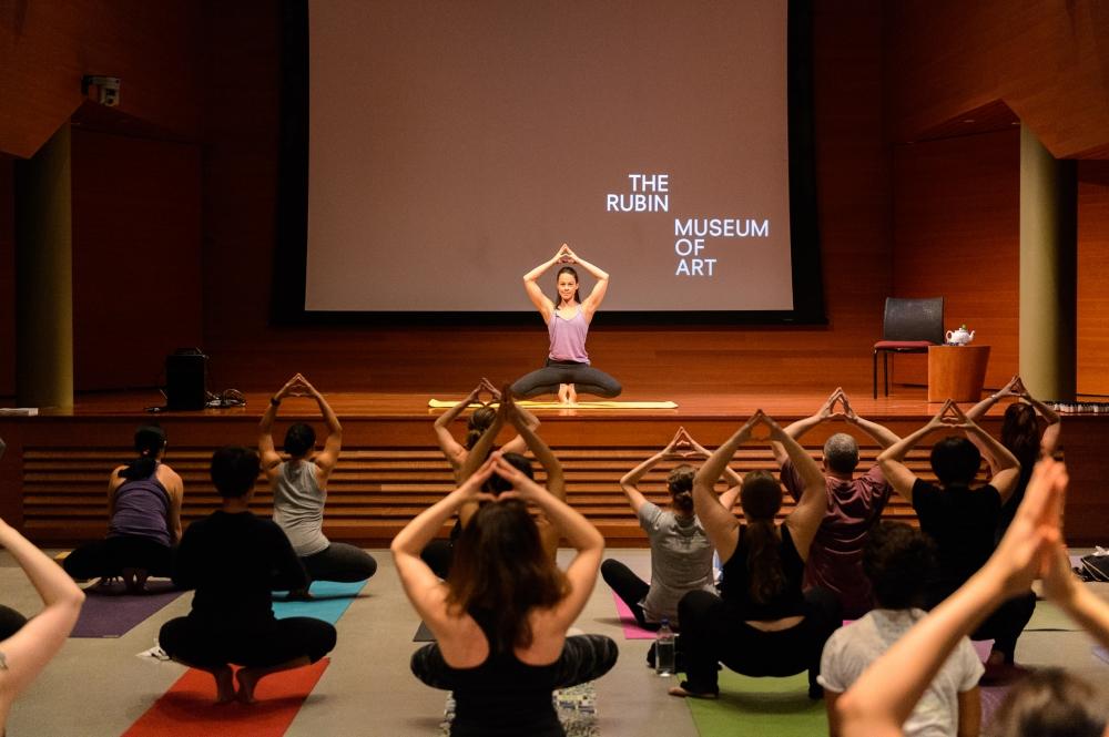 Kundalini: The Art of Yogic Purification