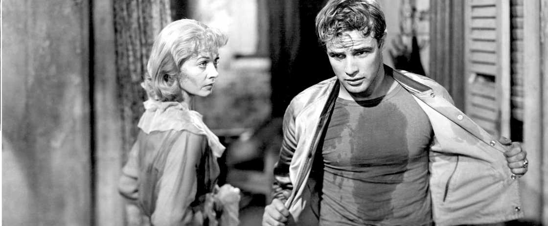 the personality problems of stanley and blanch in a street car named desire a play by tennessee will A streetcar named desire (1952) synopsis blanche dubois is an aging schoolteacher who leaves her hometown under mysterious circumstances and stays with her pregnant sister stella in new orleans.