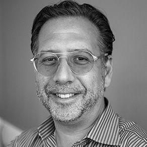 Gavin R. Berger
