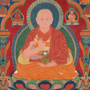 The Nepalese Legacy in Tibetan Painting