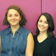 Meet the Apprentice Museum Educators for 2014-15