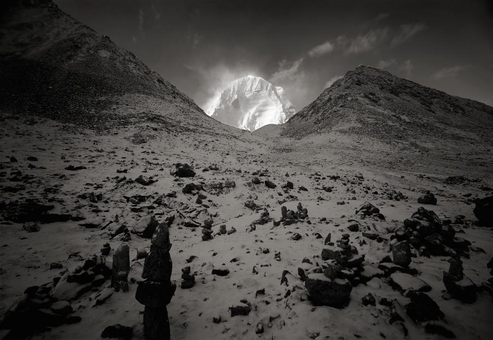 Kailash #75
