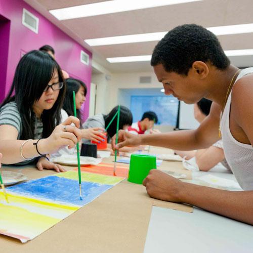 K-12 Workshops