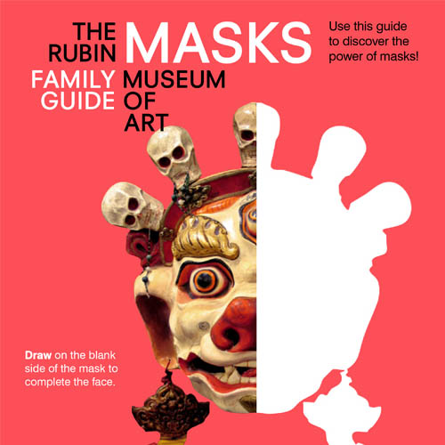 Masks Family Guide