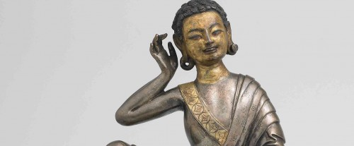 Six Ways to Get Your OM On | Rubin Museum of Art